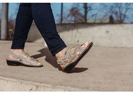 Zdravotní a obvazová obuv