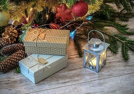Čo vlnené na Vianoce?