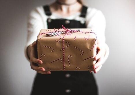 Darčeky pre celú rodinu