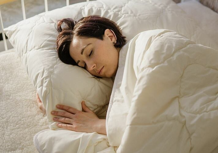 Do you also wake up in the summer and fight night sweats? That may change ...