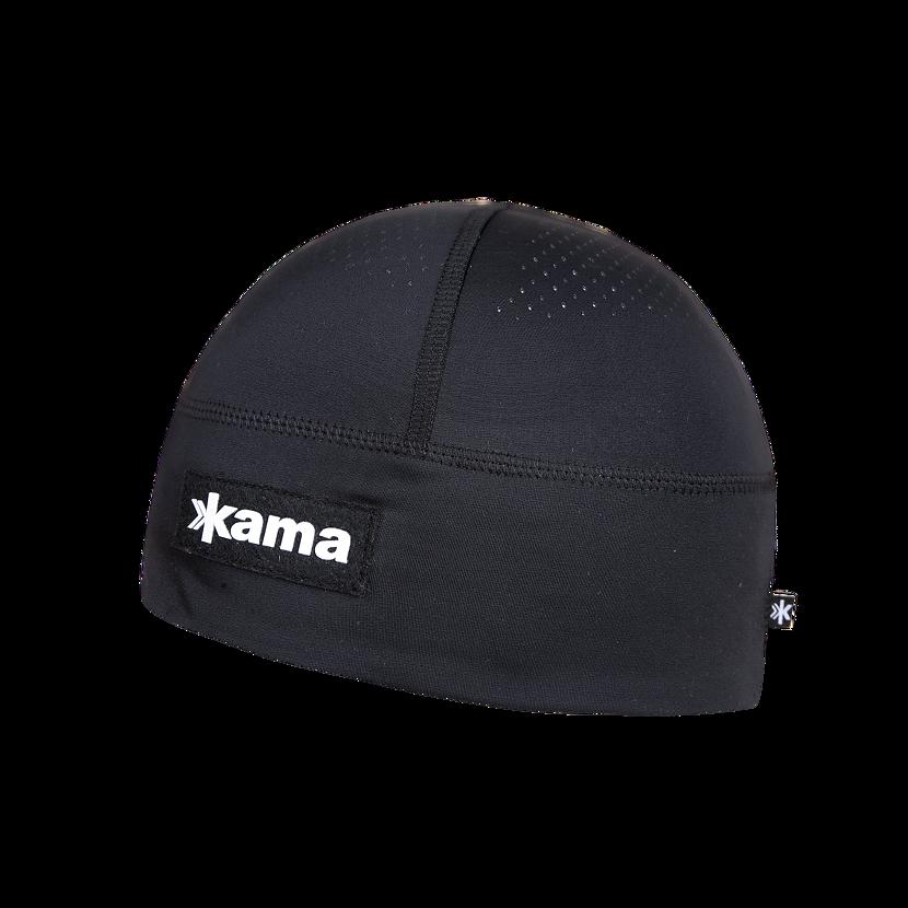 Bežecká čiapka KAMA A87  čierna