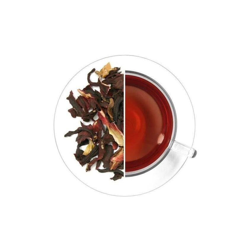 Ceai - hibiscus 80 g