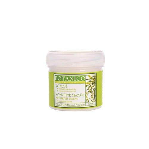 Hemp Balm for painful joints 100ml