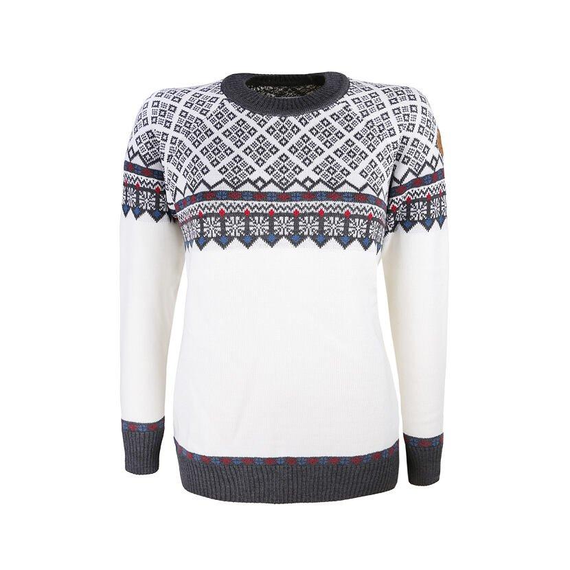 Pulover tricotat pentru femei Merino Kama 5025 -