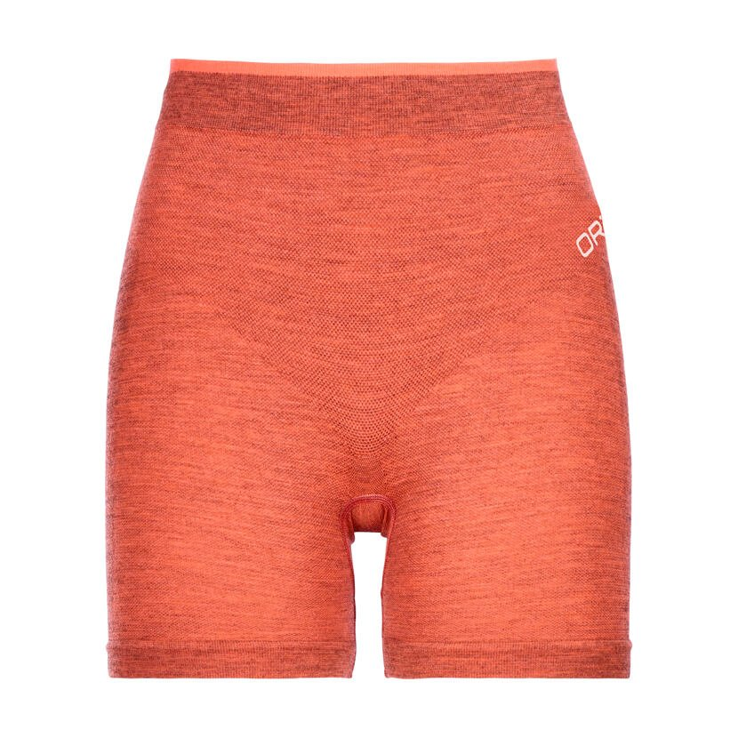 Dámske funkčné merino boxerky 230 Competition Ortovox Coral