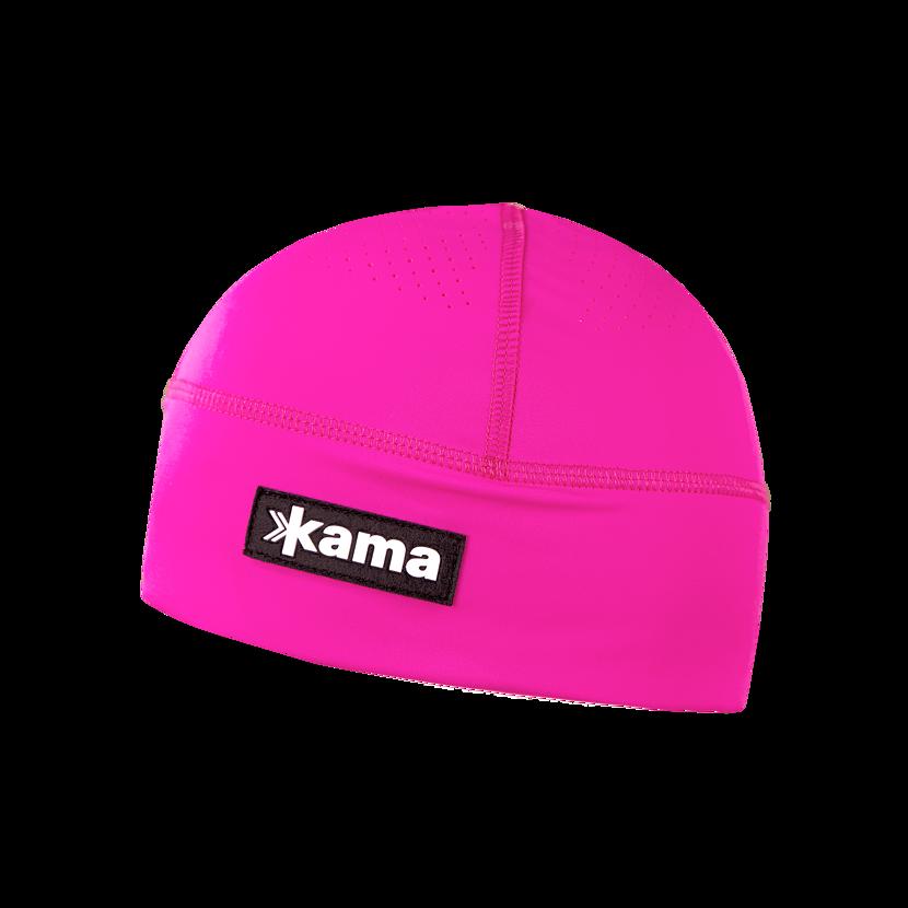 Căciulă de alergare Kama A87 - Roz