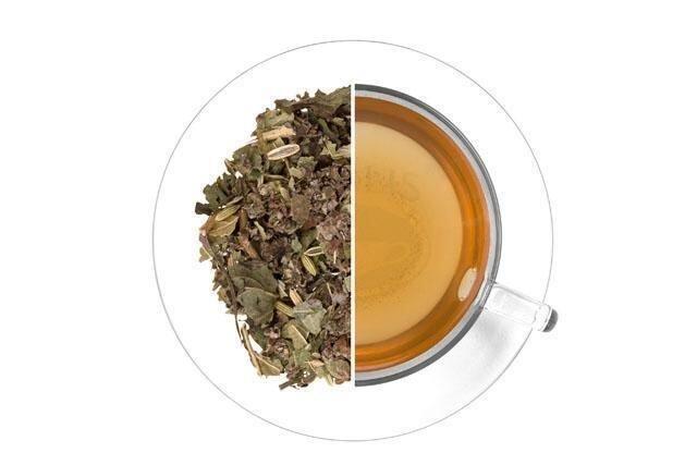 Pregnancy tea 50 g