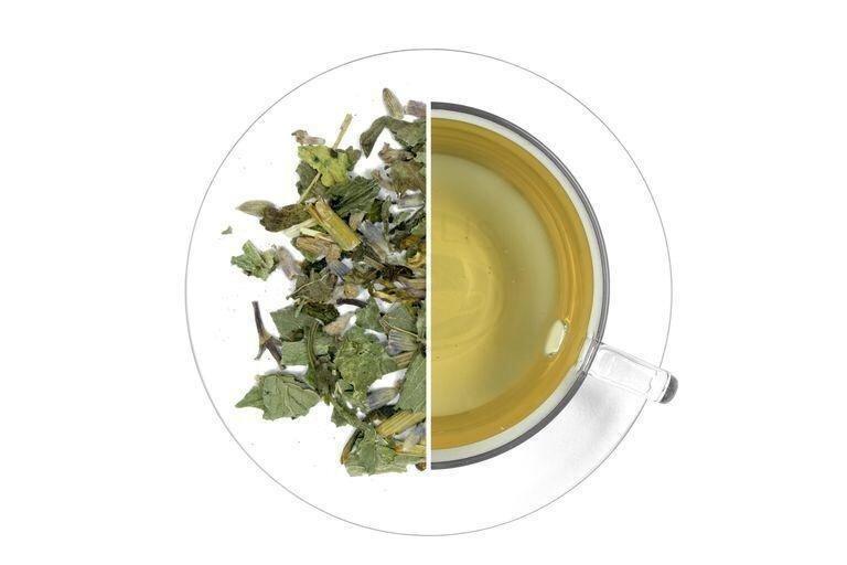Tea - idegbalzsam 50 g
