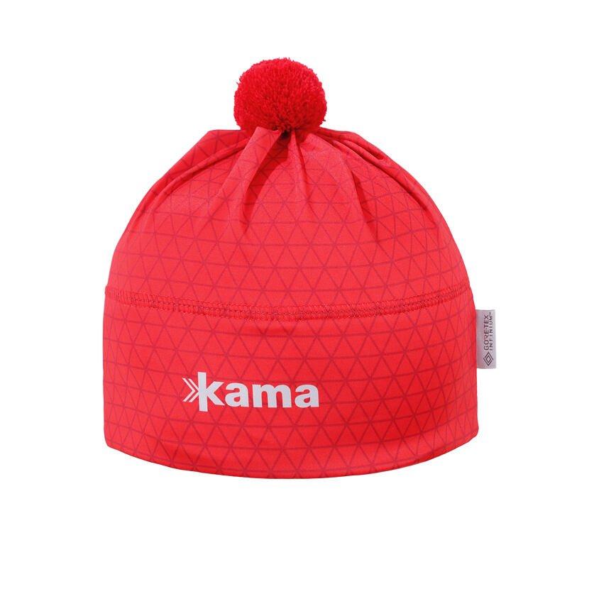 Running cap KAMA AW67  Red