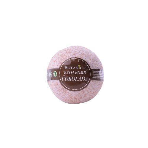 Šumivá bomba do koupele čokoláda 50 g