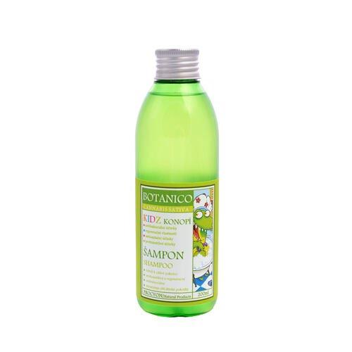 Șampon de cânepă pentru copii 200 ml
