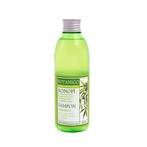 Hemp Shampoo 200 ml