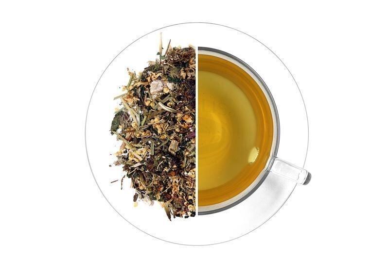 Immunerősítő tea 50 g
