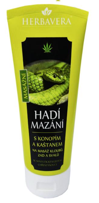 Rattlesnake Balm 200 ml