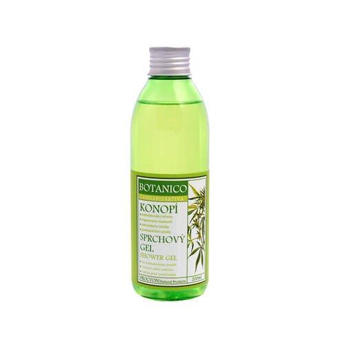 Sprchový krémový gel konopí 200 ml