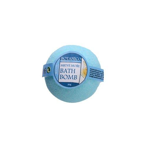 Pezsgő fürdőbomba - Holt-tenger 50 g
