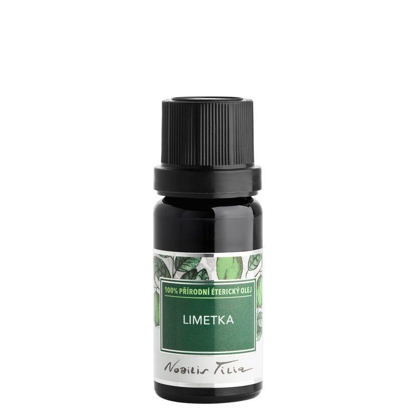 Éterický olej limetka 10 ml