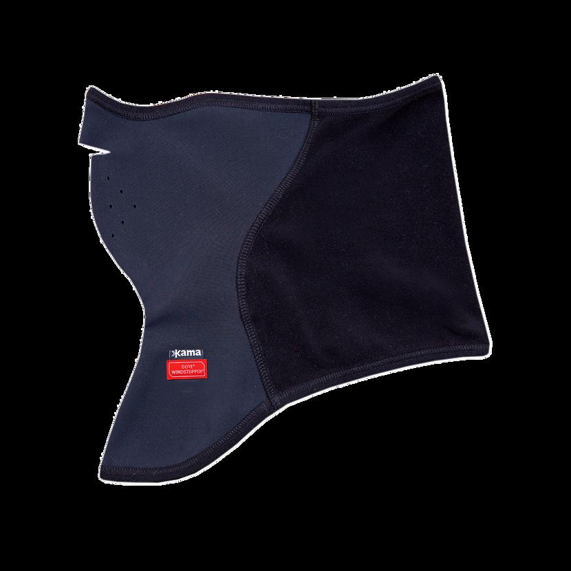 Softshell nyakmelegítő KAMA SW02 - fekete