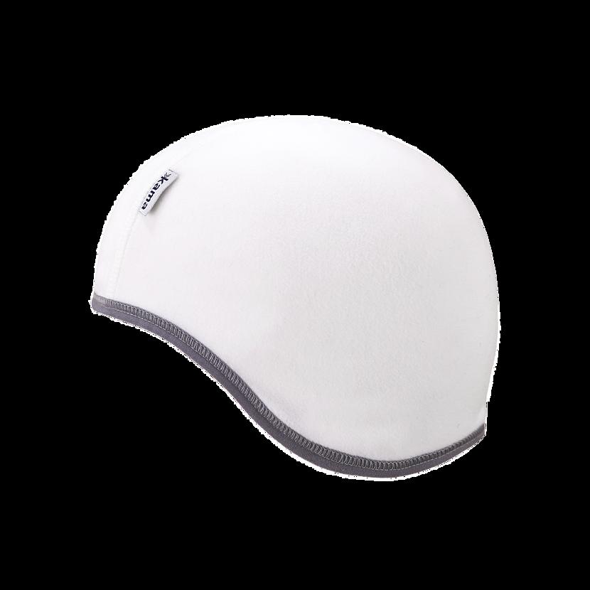 Cap under the helmet KAMA A01 - Off white