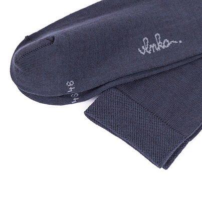 Summer socks Merino 2 pairs -  Gray