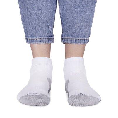 Bambusové ponožky sportovní 2 páry