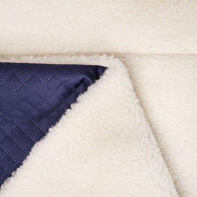 Woolen sleeping bag