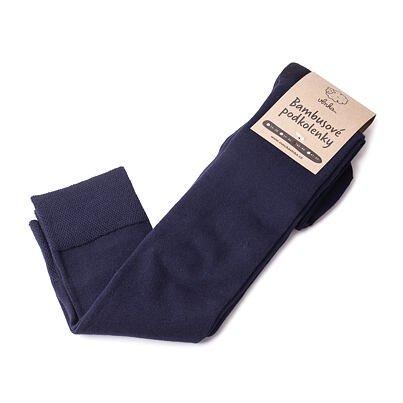 Bamboo knee socks 2 pairs