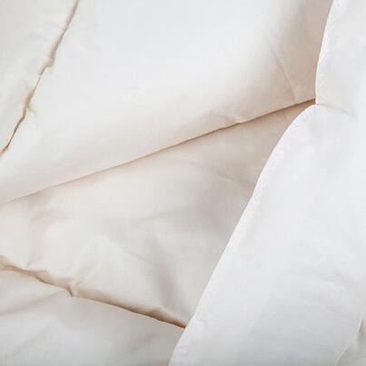 Tradicionális téli steppelt paplan birka gyapjúval 135x200