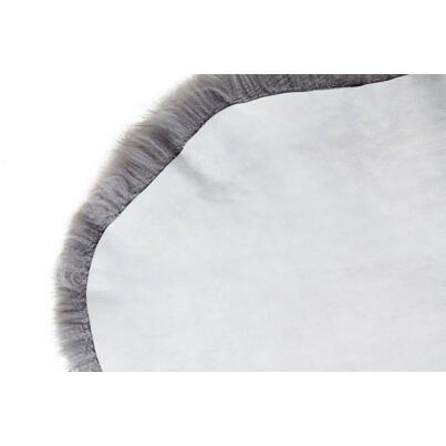 Sheepskin - Gray