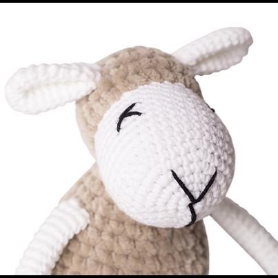 Hračka ovečka Vlnka