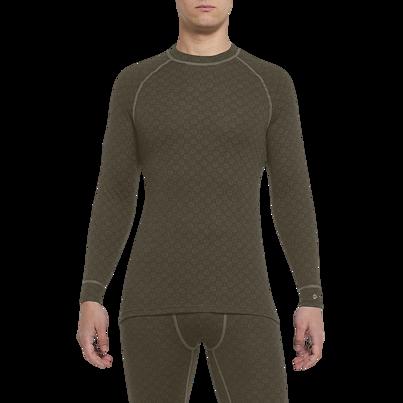 Men's functional shirt merino XTREME Thermowave -  Dark blue