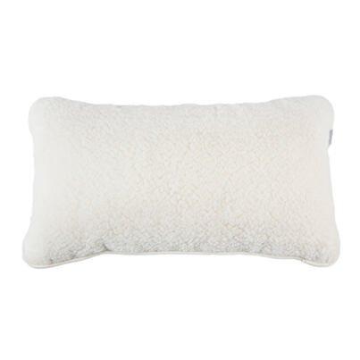 Set de lenjerie de pat din lână - naturală