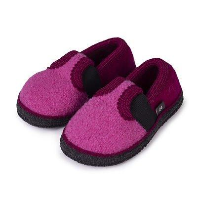 Papuci din pâslă pentru copii Ema