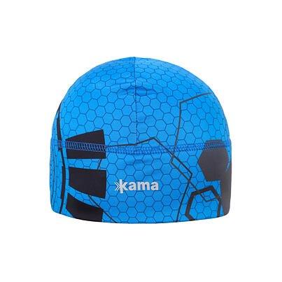 Bežecká čiapka KAMA AW66  tyrkysová