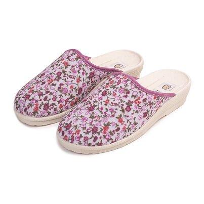 Păpuci pentru femei Irena –  Roz