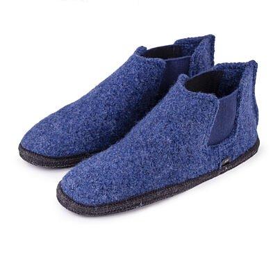 Pánske domáce filcové papuče Róbert