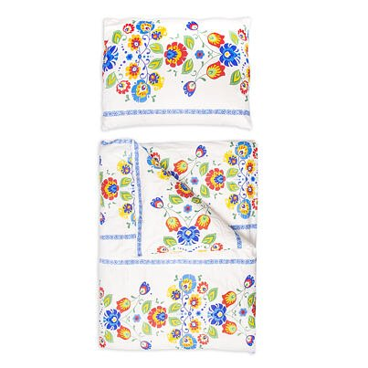 Cotton bed sheets - Folklore