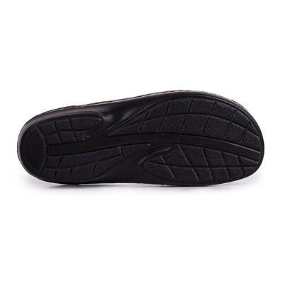 Dámske anatomické kožené sandále  béžová