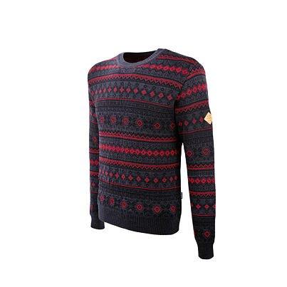 Men's sweater Merino Kama 4057 -
