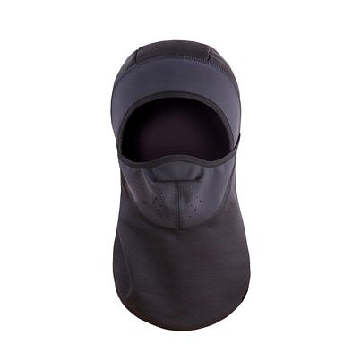 Fleece Balaclava DW28 - Black