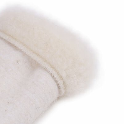 Elastická ortéza z ovčí vlny na zápěstí