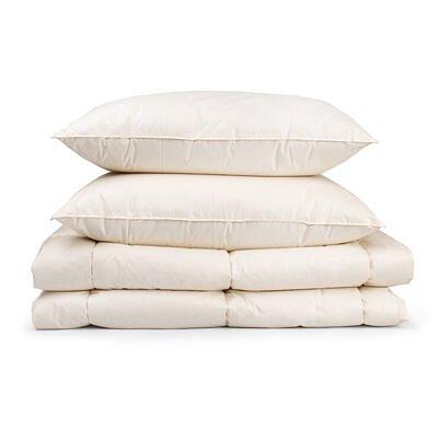 Tradičná letná prešívaná posteľná súprava pre dvoch