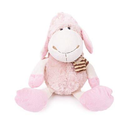 Hračka ovečka Kudrnka