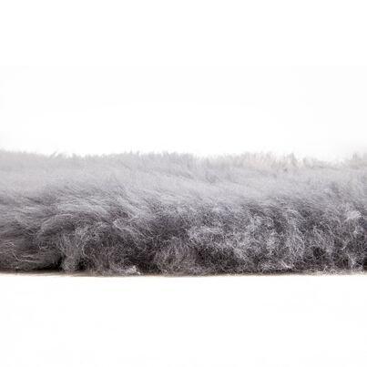 Birkabőr - szürke