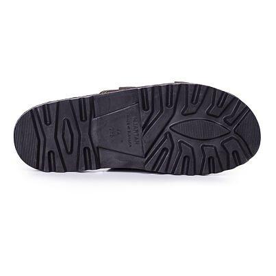 "Men's summer slippers ""Bob"""