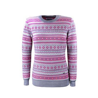 Women's sweater Merino Kama 5024