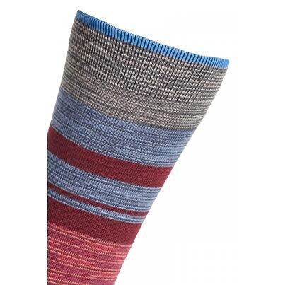 Női Ortovox Merinó zokni All Mountain Mid Socks