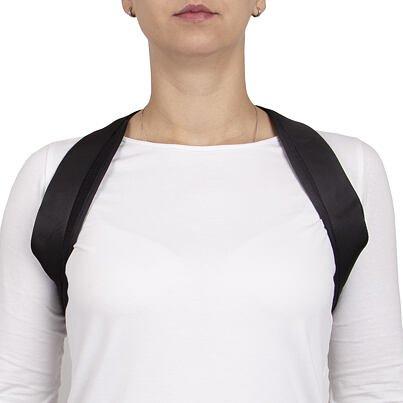 Korektor pre správne držanie tela